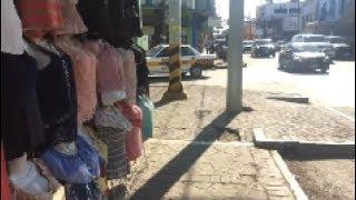 Ciudad Acuna, Mexico 2017