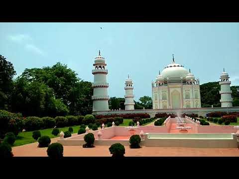 নারায়ণগঞ্জ জেলা ভ্রমণ