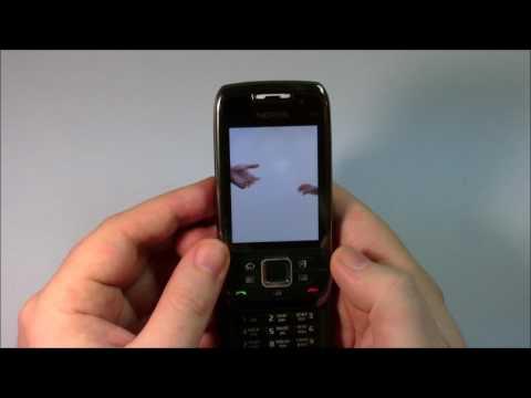Nokia E66 девять лет спустя - ретроспектива