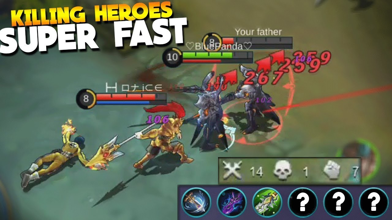 780 Gambar Hero Mobile Legends Argus Terbaru