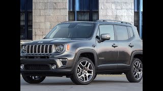 How the Jeep Renegade quietly takes the Jeep Brand to new heights