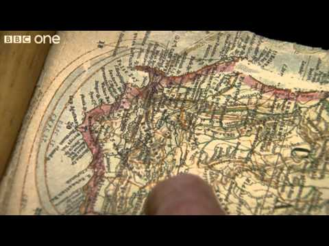 Cecil Rhodes' Dream of Conquest - Empire - Episode 5 - BBC One