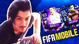 Beklenmeyen OYUNCU ÇIKTI !!! Fifa Mobile (Paket Açılımı)