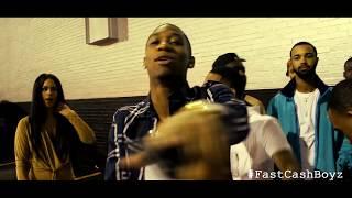 "Fast Cash Boyz ""Back At It"" Vlog Part 1"