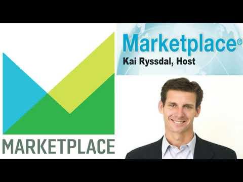 BUSINESS NEWS- Marketplace- Kai Ryssdal- 08/04/2017: Talking trash