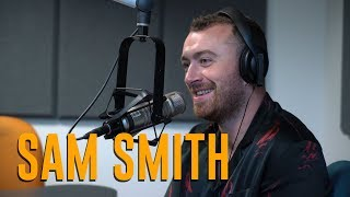 Baixar Sam Smith Talks 'Dancing With A Stranger', Having OCD, Being Haunted By Ghost & More