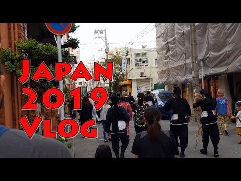 Japan 2019 // Riggs Motorsports VLOG
