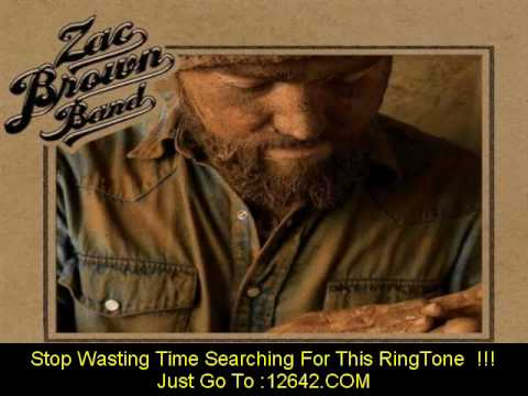 Zac Brown you got what ever it is w /lyrics