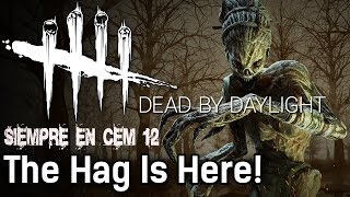 Dead by Daylight  |Directo #136🇪🇸