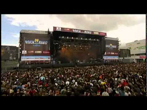 Alice In Chains - Would?  feat. James Hetfield (Metallica)  LIVE - Rock Am Ring 2006