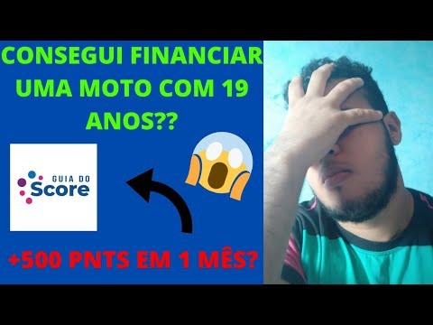 guia do score alto passo a passo pdf download