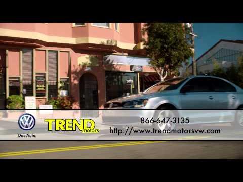 Volkswagen Jetta - Trend Motors