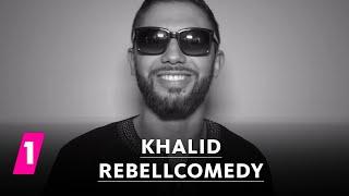 Baixar Khalid von RebellComedy im 1LIVE Fragenhagel | 1LIVE