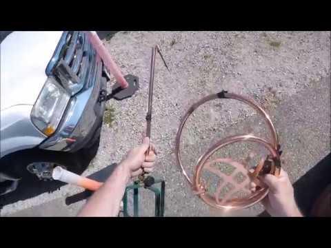 High Scrap Prices Copper $3.40 Pound & Aluminium 80 Cents