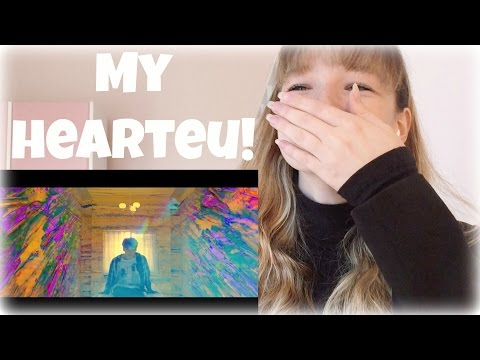"""BTS """"BLOOD SWEAT AND TEARS"""" JAPANESE VERSION Reaction 