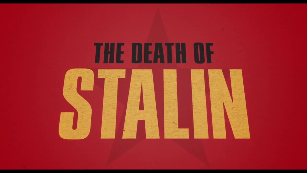 Download THE DEATH OF STALIN | Official Trailer