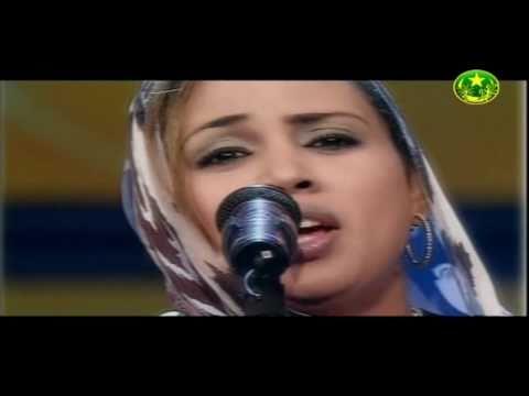 Mona mint dindeni  v tunes music mauritania