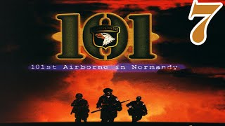 SKS Plays 101st Airborne: The Airborne Invasion of Normandy Gameplay: Captain knows best [Episode 7]