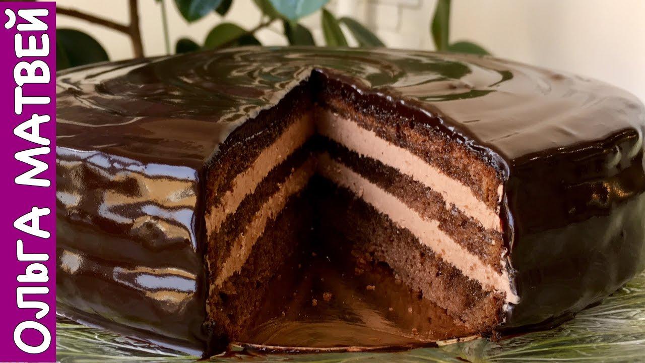 Вкусный и простой рецепт торта прага в домашних условиях