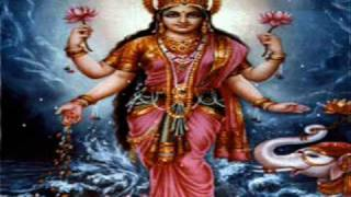 Maha Lakshmi Chalisa ( With Substitles ) By Anup Jalota