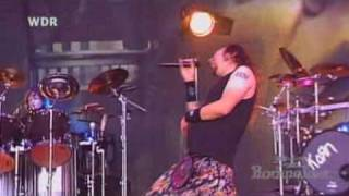 Korn - Got The Life (Live Rock Am Ring 2007)