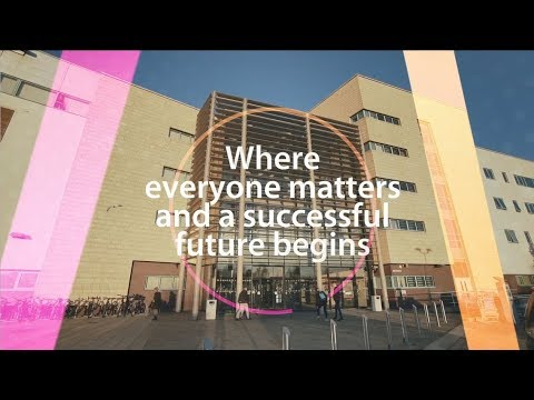 York College Further Education Courses 2019