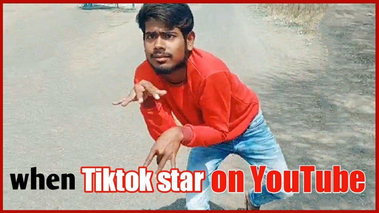 Mosin khan on YouTube | funny tiktoker on YouTube video