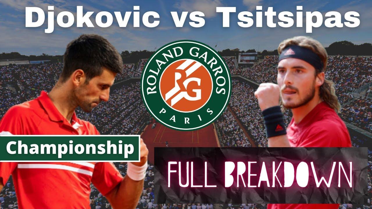 Stefanos Tsitsipas outlasts Alexander Zverev in 5 sets at French ...