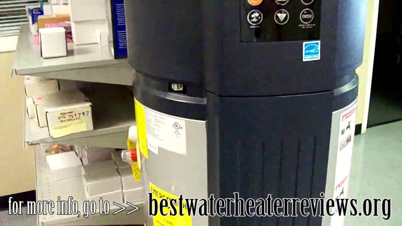 Hybrid Water Heater Best Heat Pump