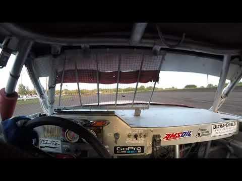 Elana 8/31/18 Heat Rapid Speedway