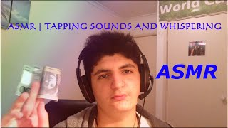 Download ASMR: Tapping and Relaxing sounds - Relaxation session - Tingles And Triggers