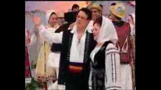 MARIA CIOBANU şi Ion Dolănescu - Azi, e mare sărbătoare (feb05.Tv [23feb05, direct, TvR1])