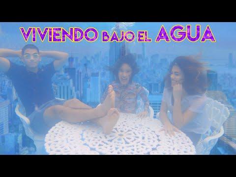 VIVIENDO BAJO EL AGUA | TV Ana Emilia