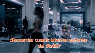 Taylor Swift - Bad Blood ft. Kendrick Lamar ( SUB-ESPAÑOL)
