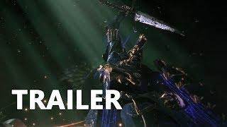 Babylon's Fall - Reveal Trailer Square Enix and PlatinumGames E3 2018