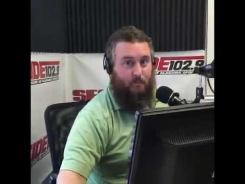 Ryan Fowler Ushers In the New Era of Tide 102.9 FM in Tuscaloosa