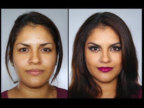 maquillaje para latinas