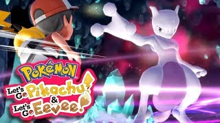 """POST GAME REVEALED!! 151 """"MASTER"""" TRAINERS?!! - POKÉMON LET'S GO PIKACHU & EEVEE TRAILER!"""