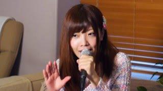 藤田恵名ちゃん×雨凛 Music Sessions♡ 藤田恵名ちゃんと雨凛、ここだけ...