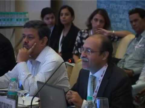ASSOCHAM 9th TELECOM INDIA (Technology Track)