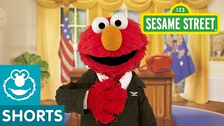 Sesame Street: Monster President | Elmo the Musical