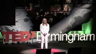 Don't Stop Playing: Theresa Bruno at TEDxBirmingham 2014