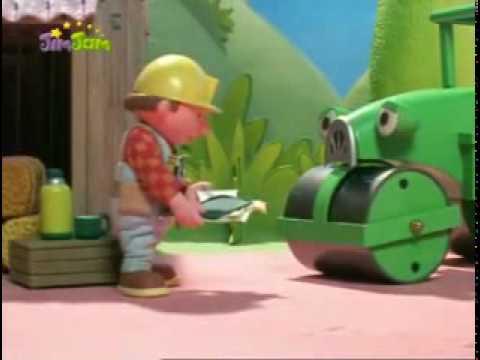Боб-строитель 02