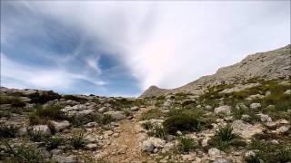 The hole at Massanella (Mallorca) part 1