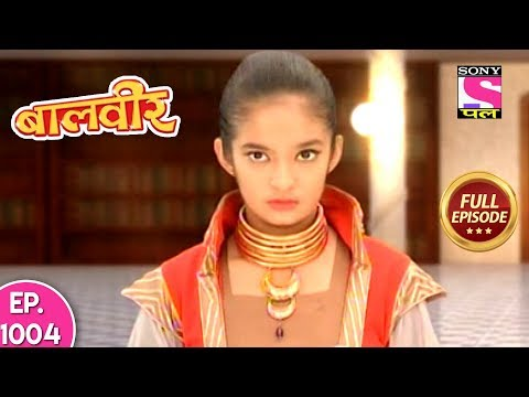 Baal Veer - Full Episode  1004 - 30th June, 2018