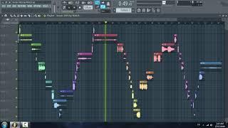 EDM Vocals Pack 2019 / Free FLP