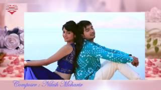 Download Hindi Video Songs - Vahanare Sur /Nilesh Moharir/Swapnil Bandodkar - Vaishali Samant/Sagarika Music