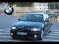 ARTYUR test drive # BMW e46 320ci