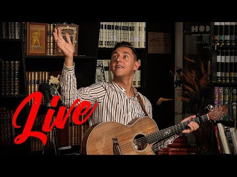 Didula Style + Antonio Banderas   Yuri Polezhaev   Live In Hyperion Book Club