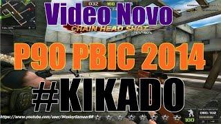 pb p90 pbic 2014 kikado